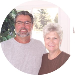 Mike and Kim Spalla, Owners of The Sunroom Factory in Gladwin, MI